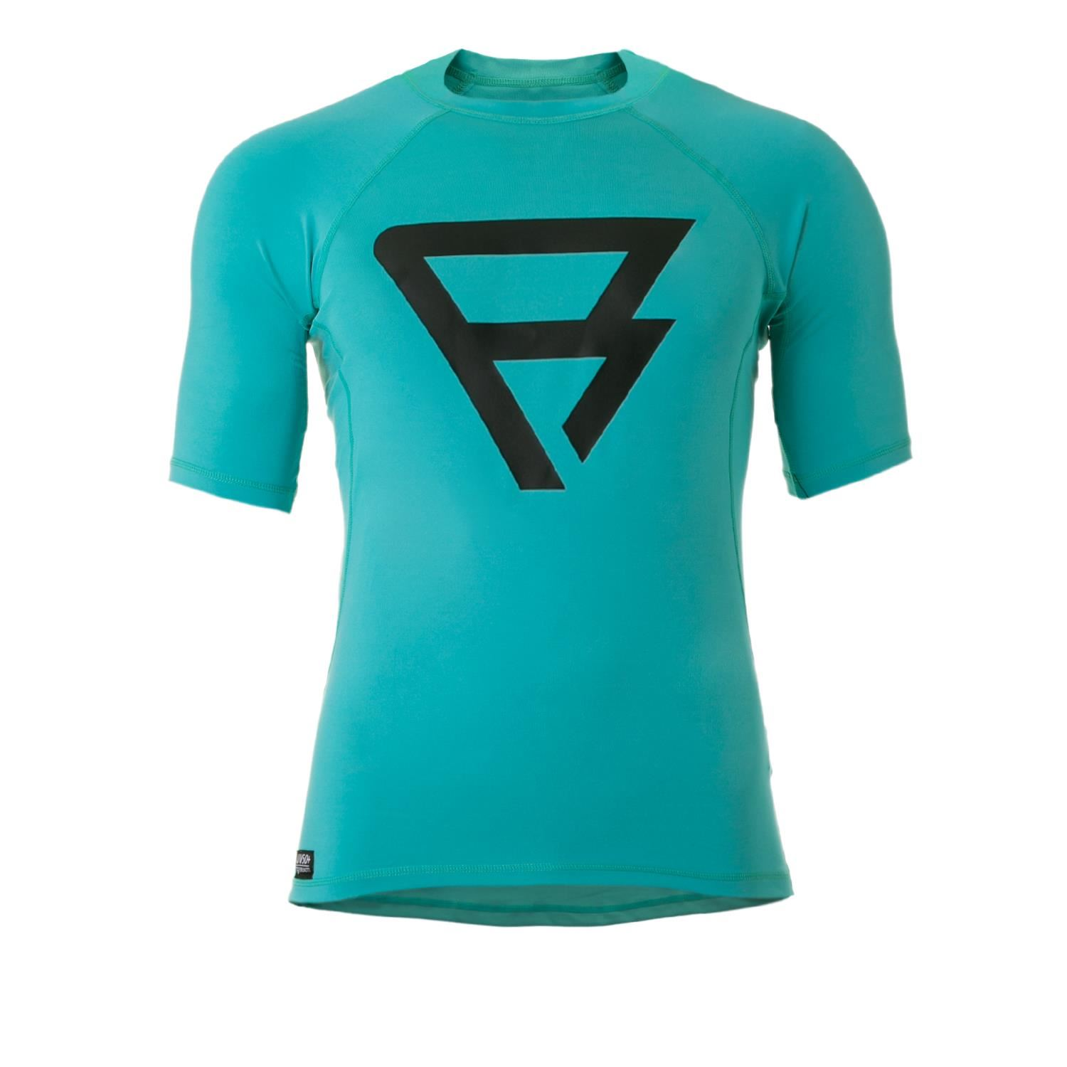 Brunotti Defence Rashguard S/S Men