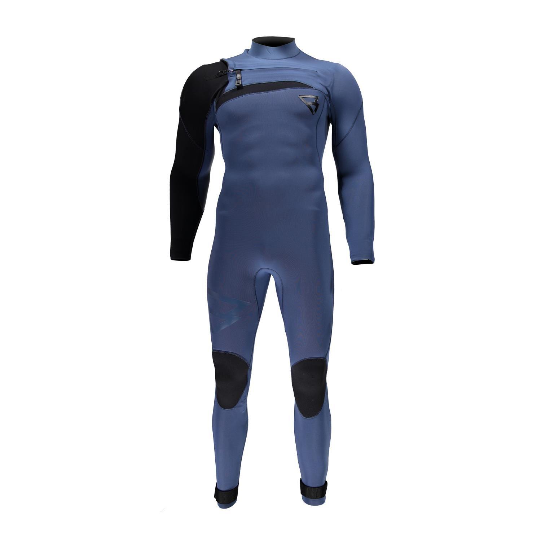 Brunotti Bravo 3/2 FZ Men Wetsuit