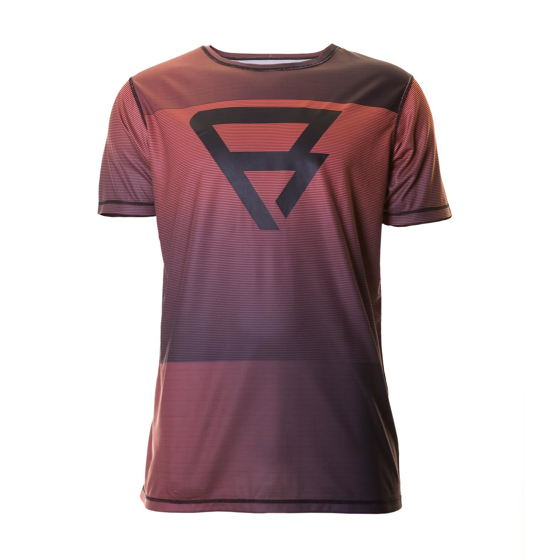 Image of Brunotti Dizzl Quick Dry S/S Men Technical Shirt