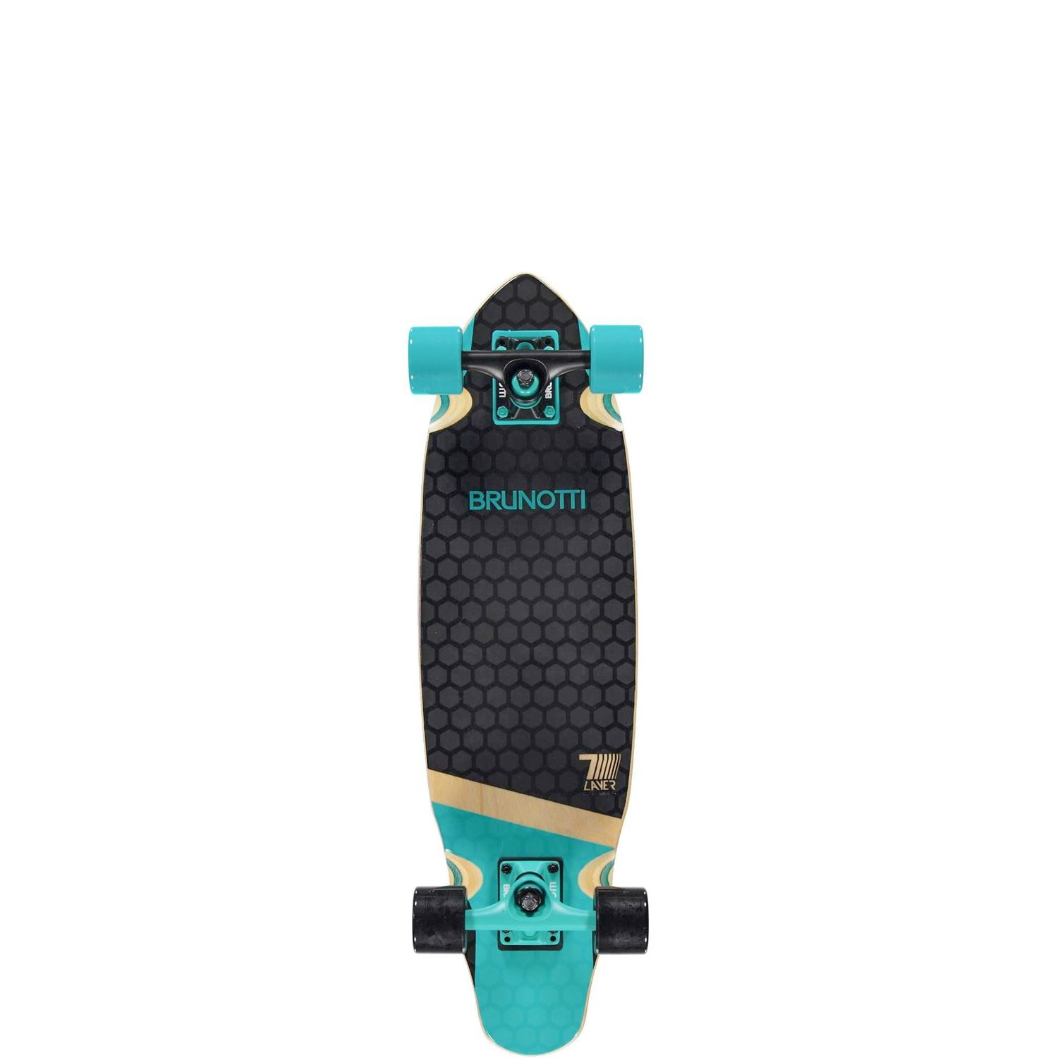 Brunotti Billy Longboard