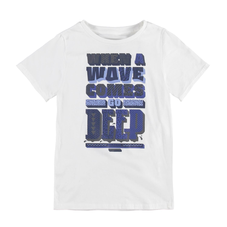 Brunotti Adams JR P-106 Boys T-shirt