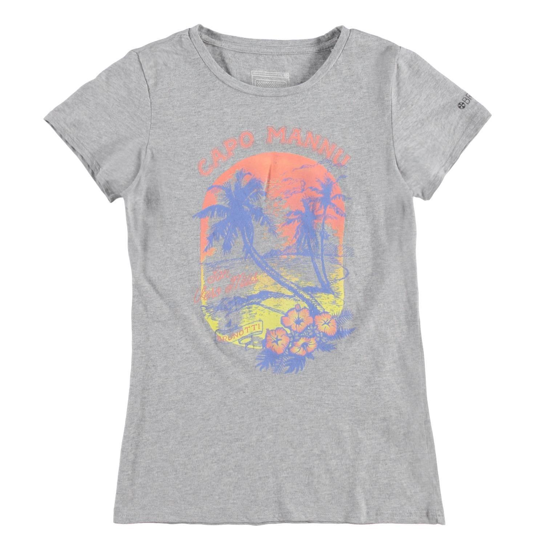 Brunotti Badiga JR P-158 Girls T-shirt