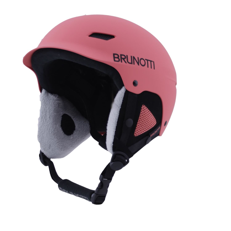Ski Snowboard helmen Brunotti Brunotti Halabria 4 Junior Helmets