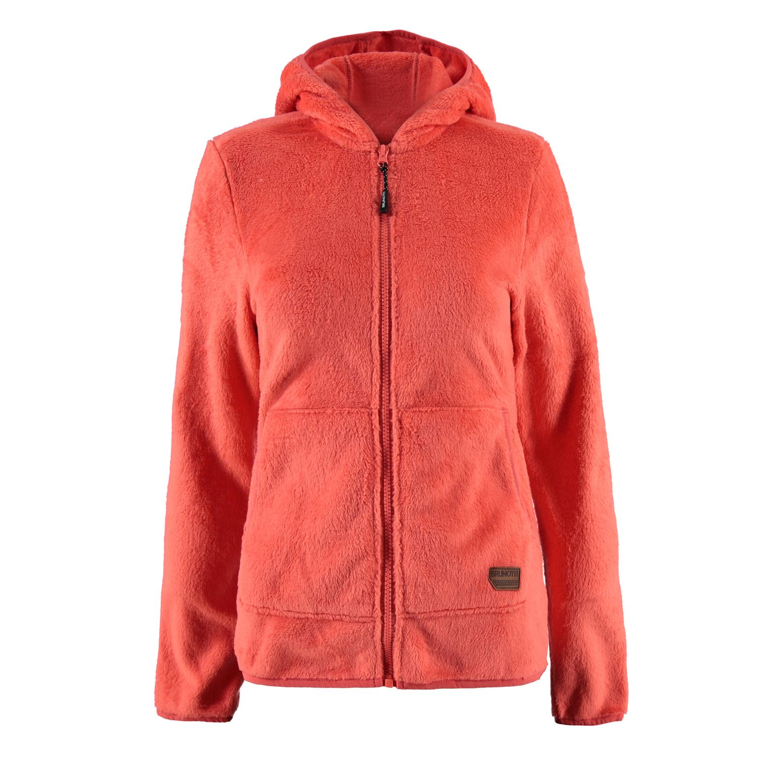 Brunotti Ynverso Women Fleece