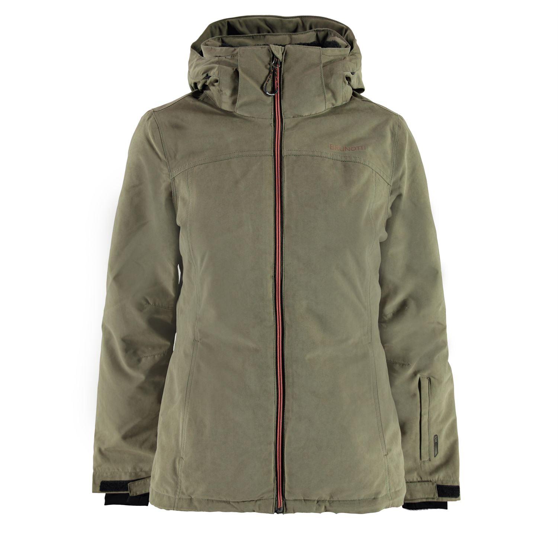 Brunotti Jacurzo Women Jacket