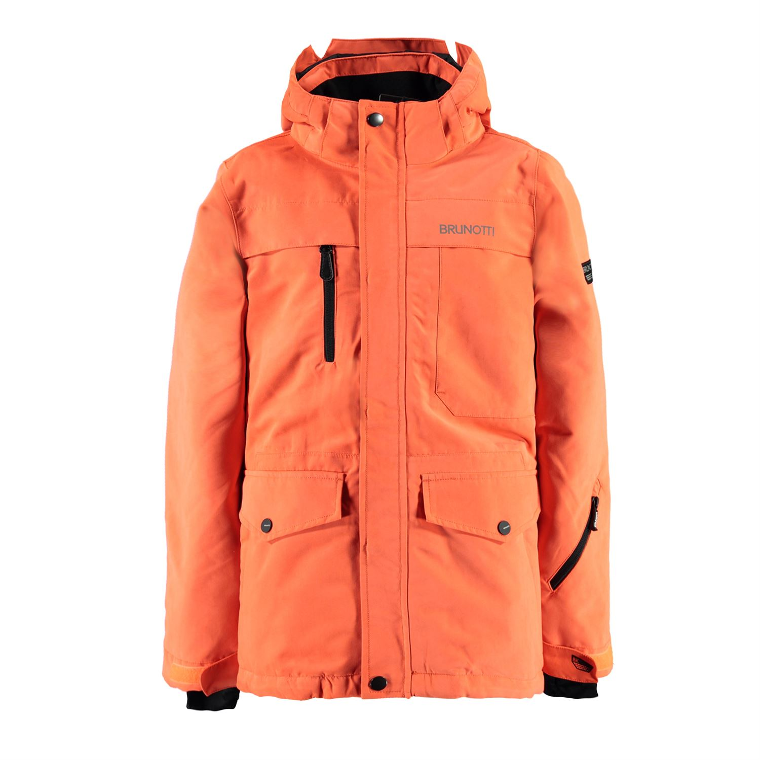 Brunotti Montano JR Boys Jacket