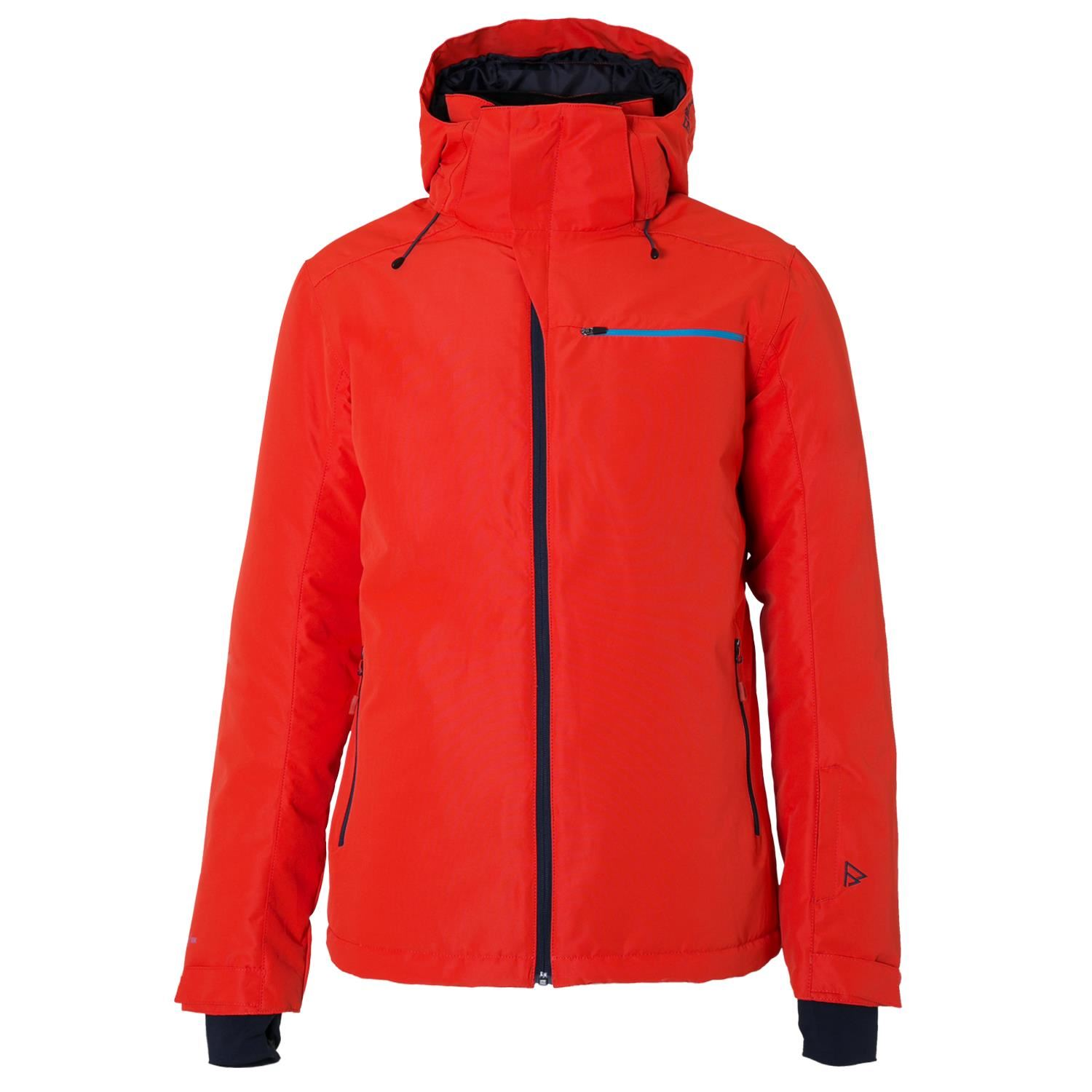 Brunotti Jibtop Men Snowjacket