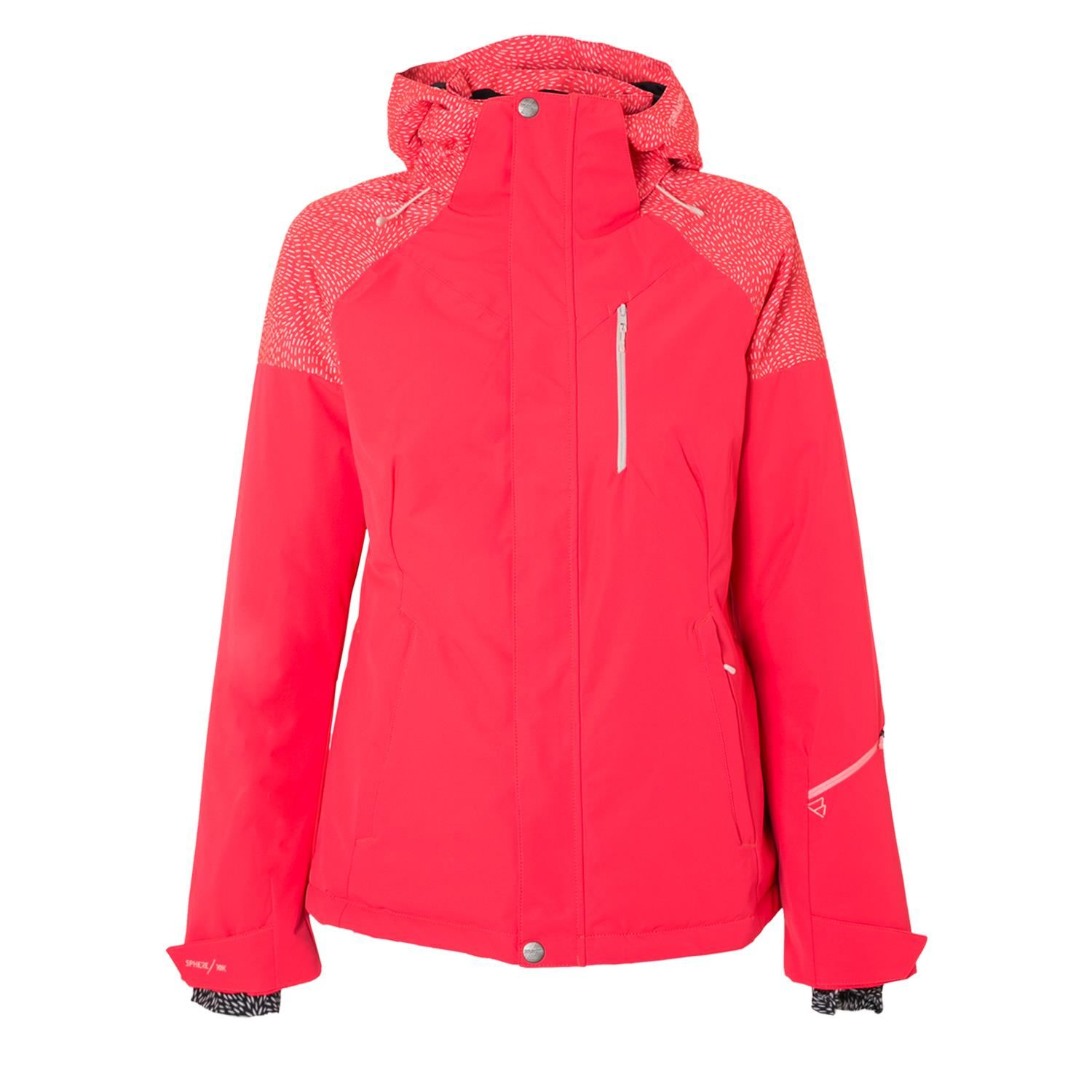 Brunotti Virginia Women Snowjacket