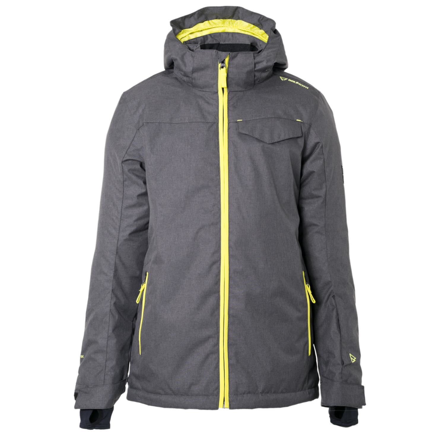 Brunotti Maberto JR Boys Snowjacket