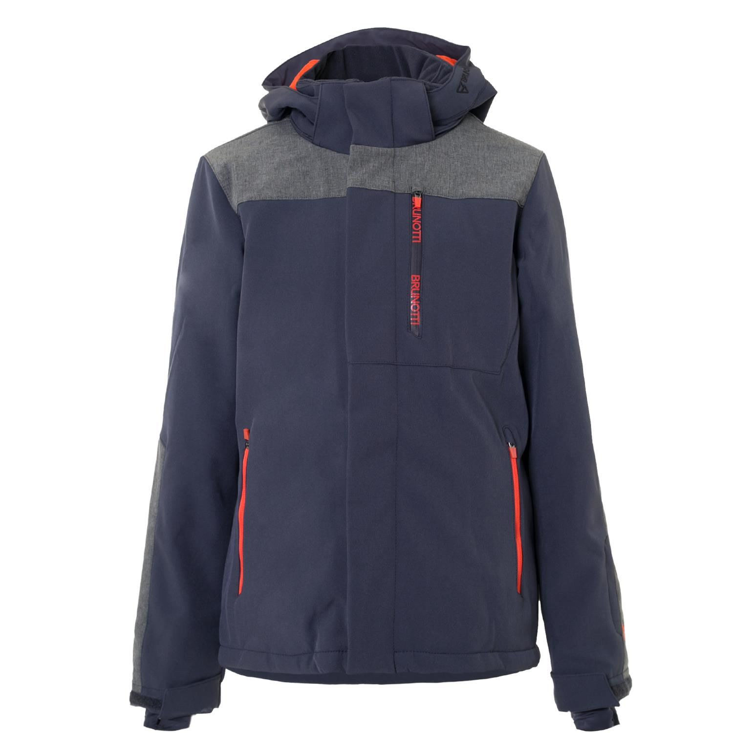 Brunotti Twintip JR Boys Softshell jacket