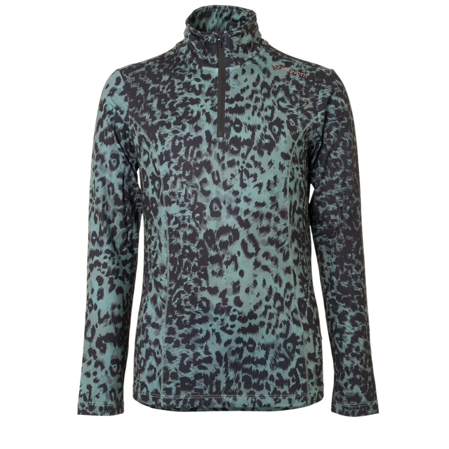 Brunotti Aquilly JR Girls Fleece