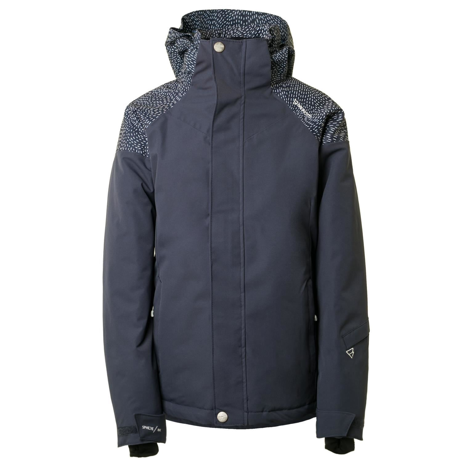 Brunotti Virginia JR Girls Snowjacket