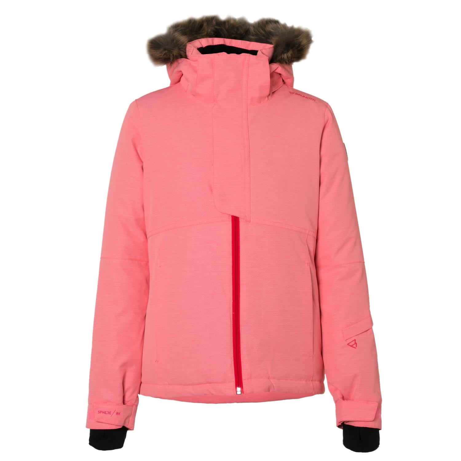 Brunotti Fairlead JR Girls Snowjacket