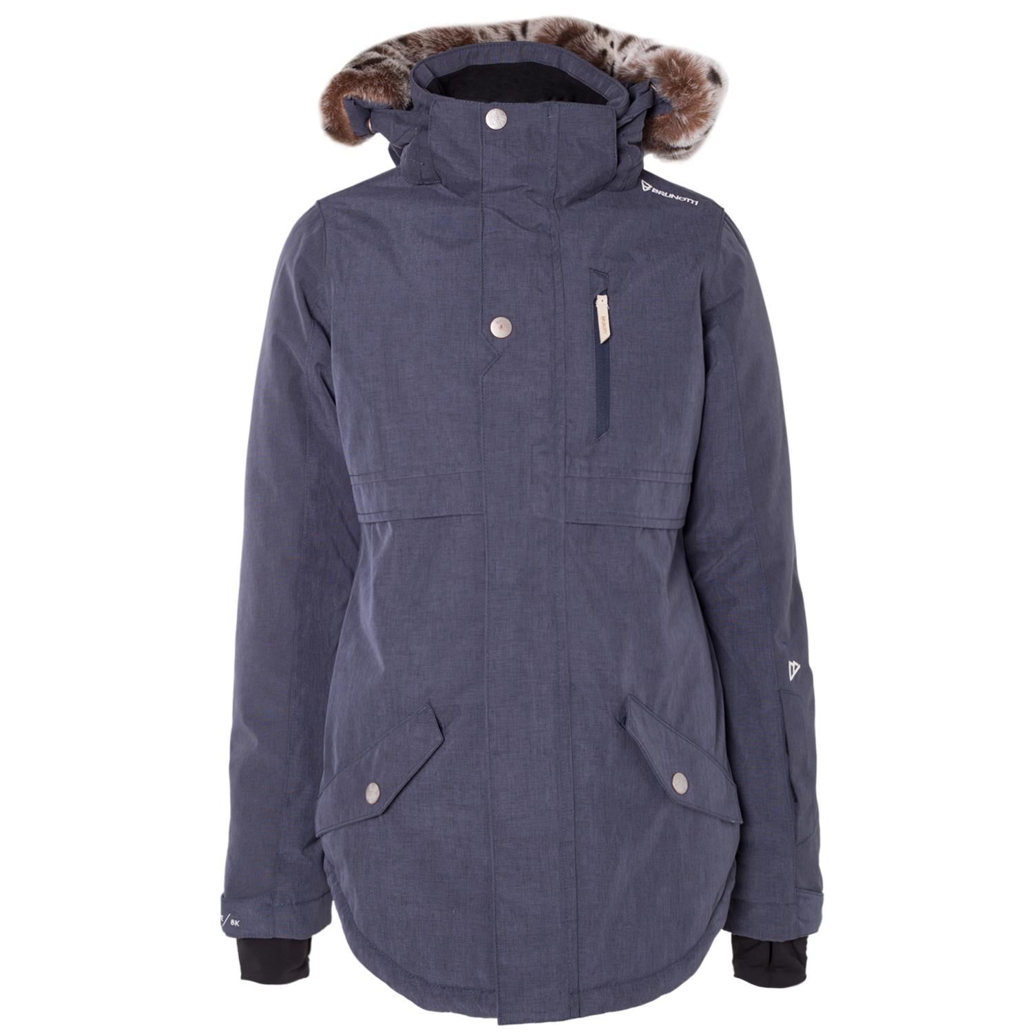 Brunotti Jupitera JR Girls Snowjacket