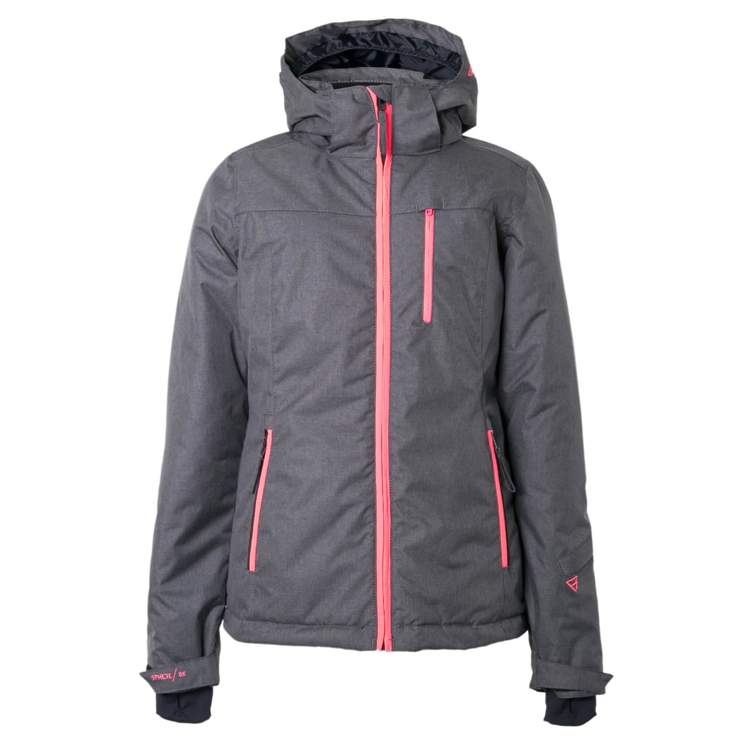 Brunotti Jalsas JR Girls Snowjacket