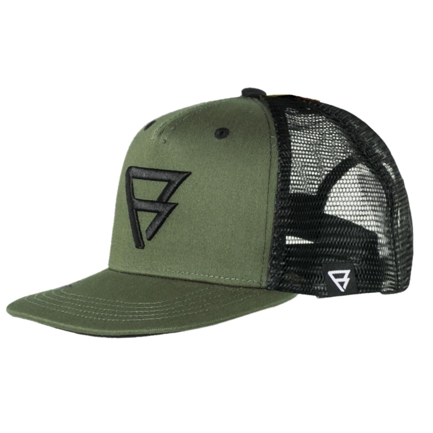 Brunotti Hostiler Men Cap