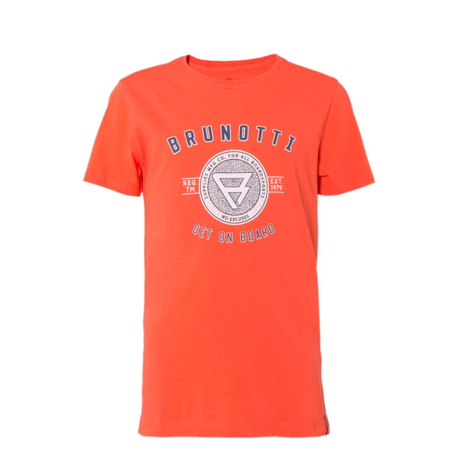 Brunotti Warped JR Boys T-shirt