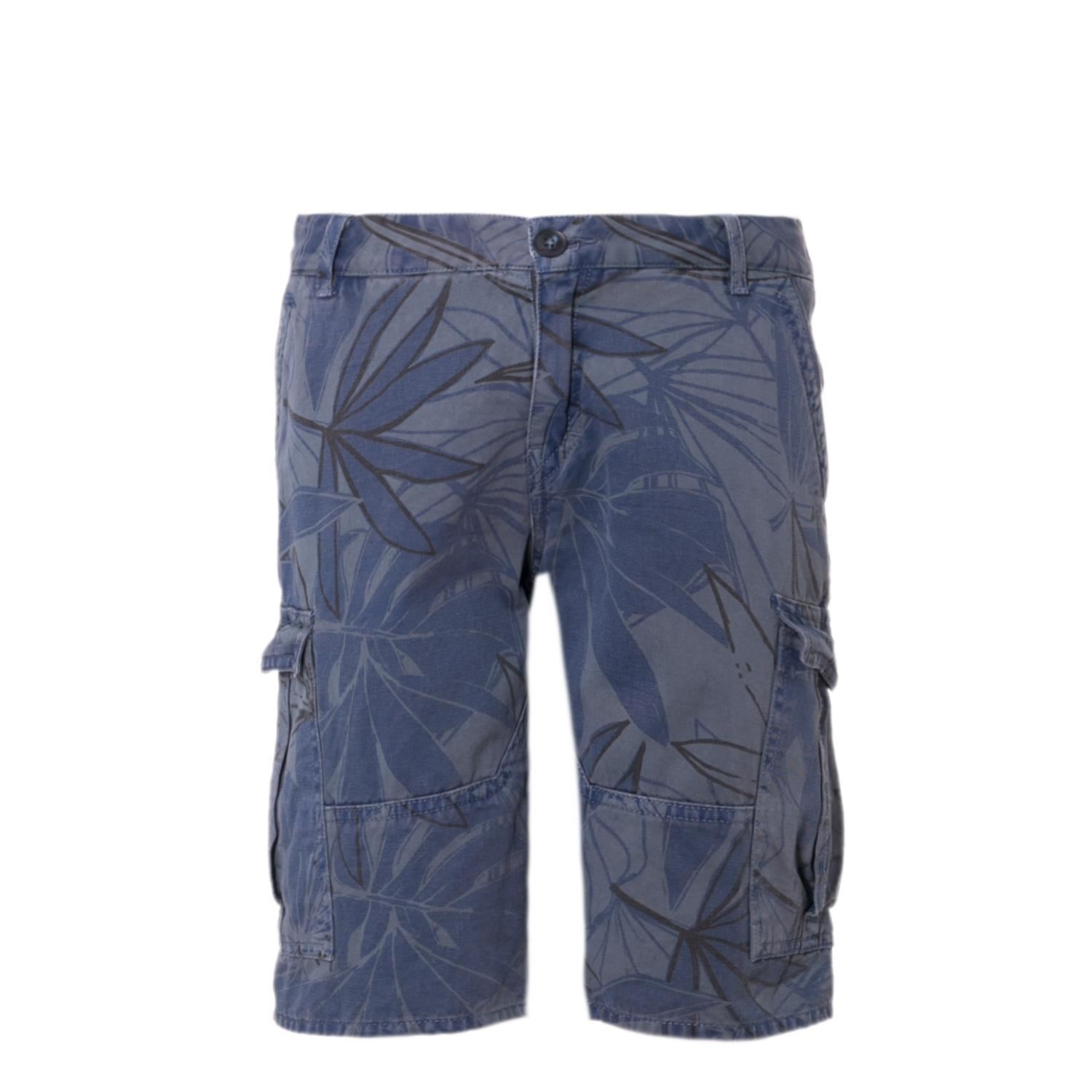 Brunotti Caldo JR AO Boys Walkshort