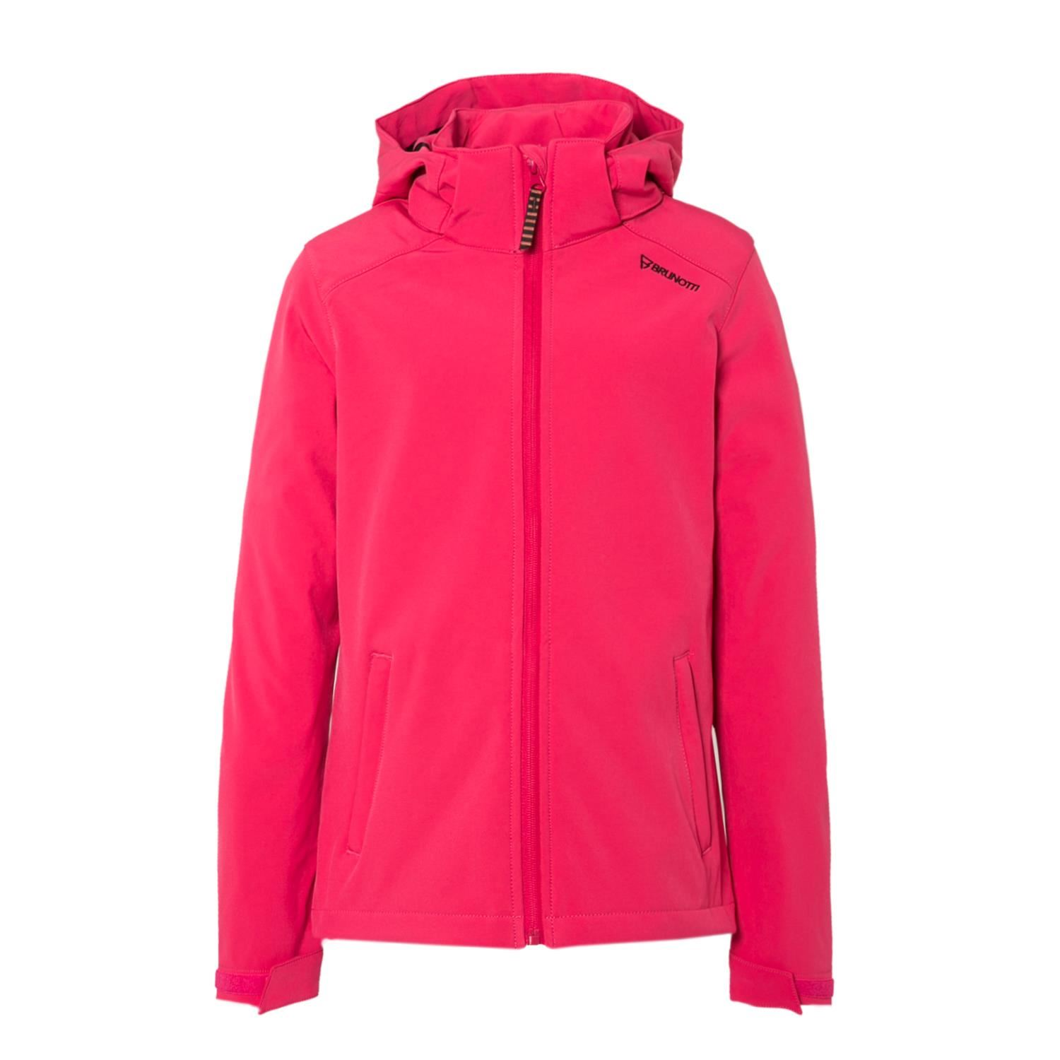 Brunotti Josky JR Girls Softshell Jacket