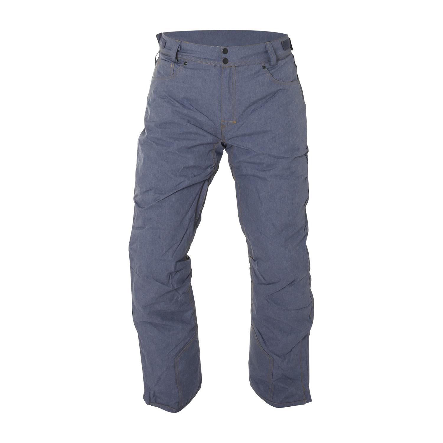 Brunotti Kitebar POLY MELANGE Men Snowpants