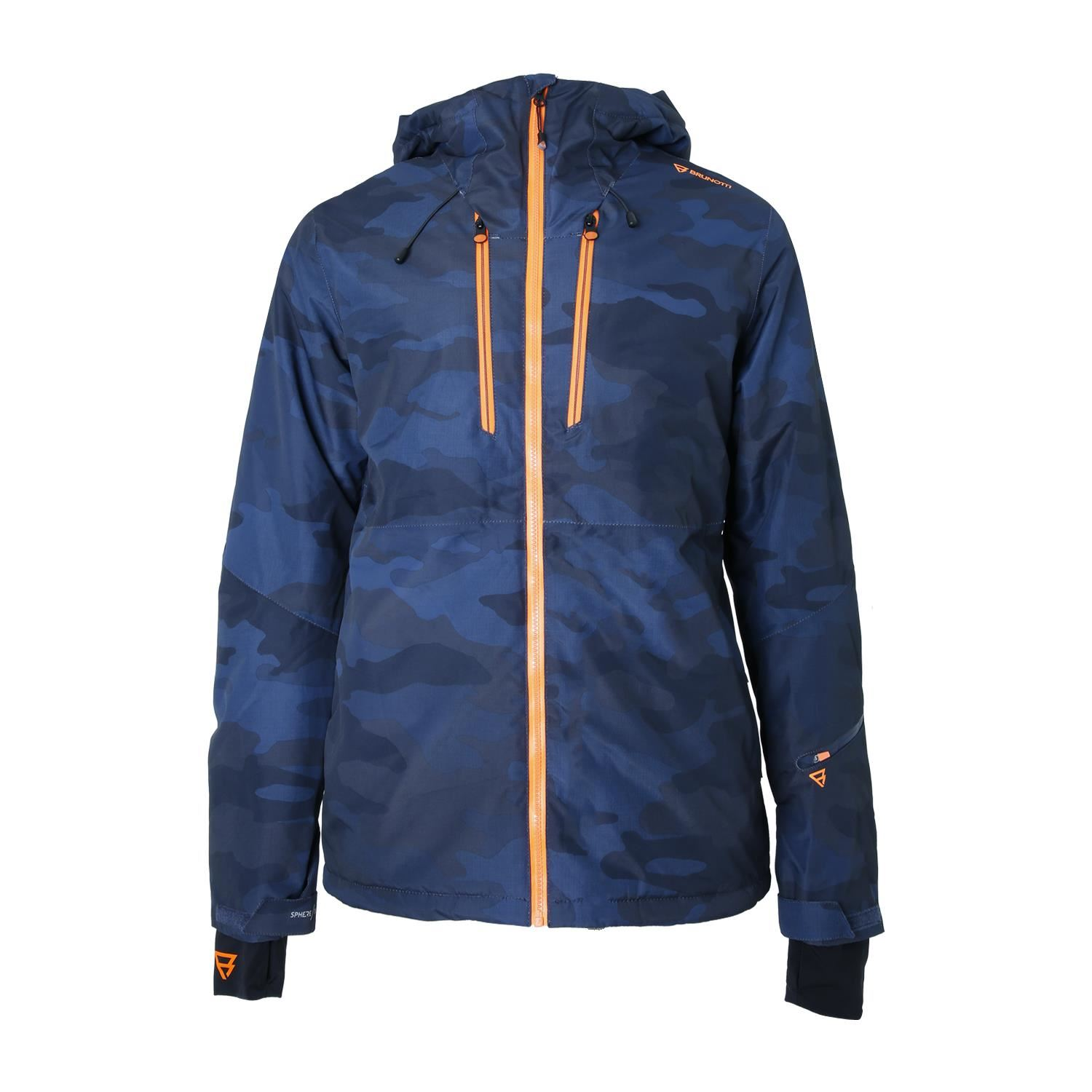 Brunotti Zodiac Men Snowjacket