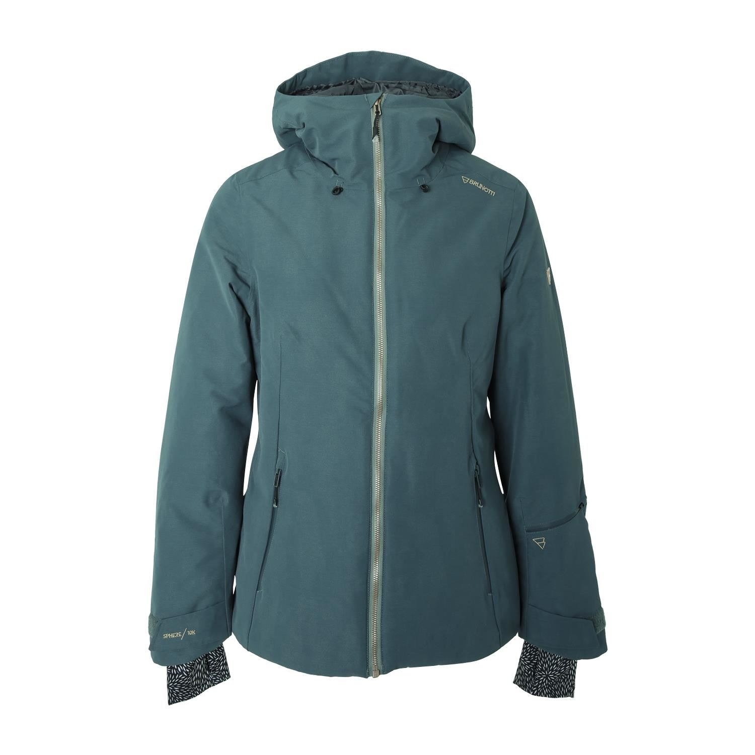 Brunotti Morganite Women Snowjacket