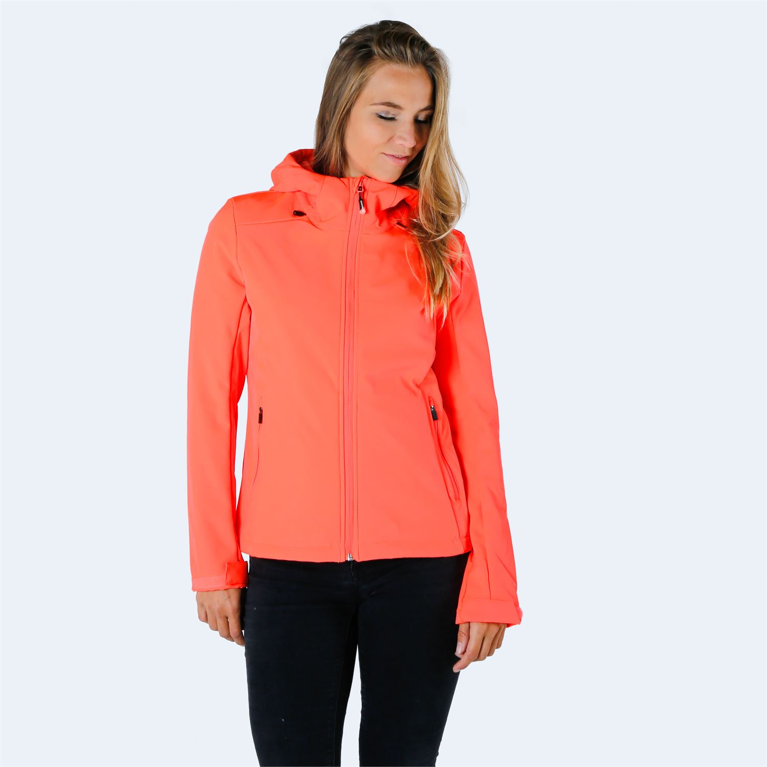 Brunotti Joos N Women Softshell Jacket