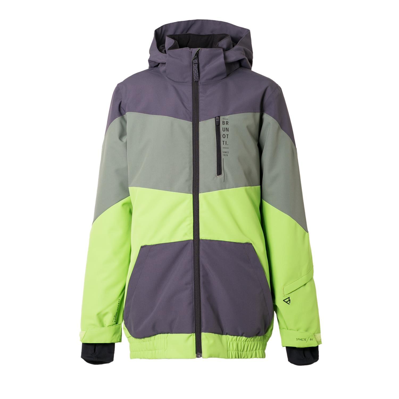 Brunotti Crater JR Boys Snowjacket