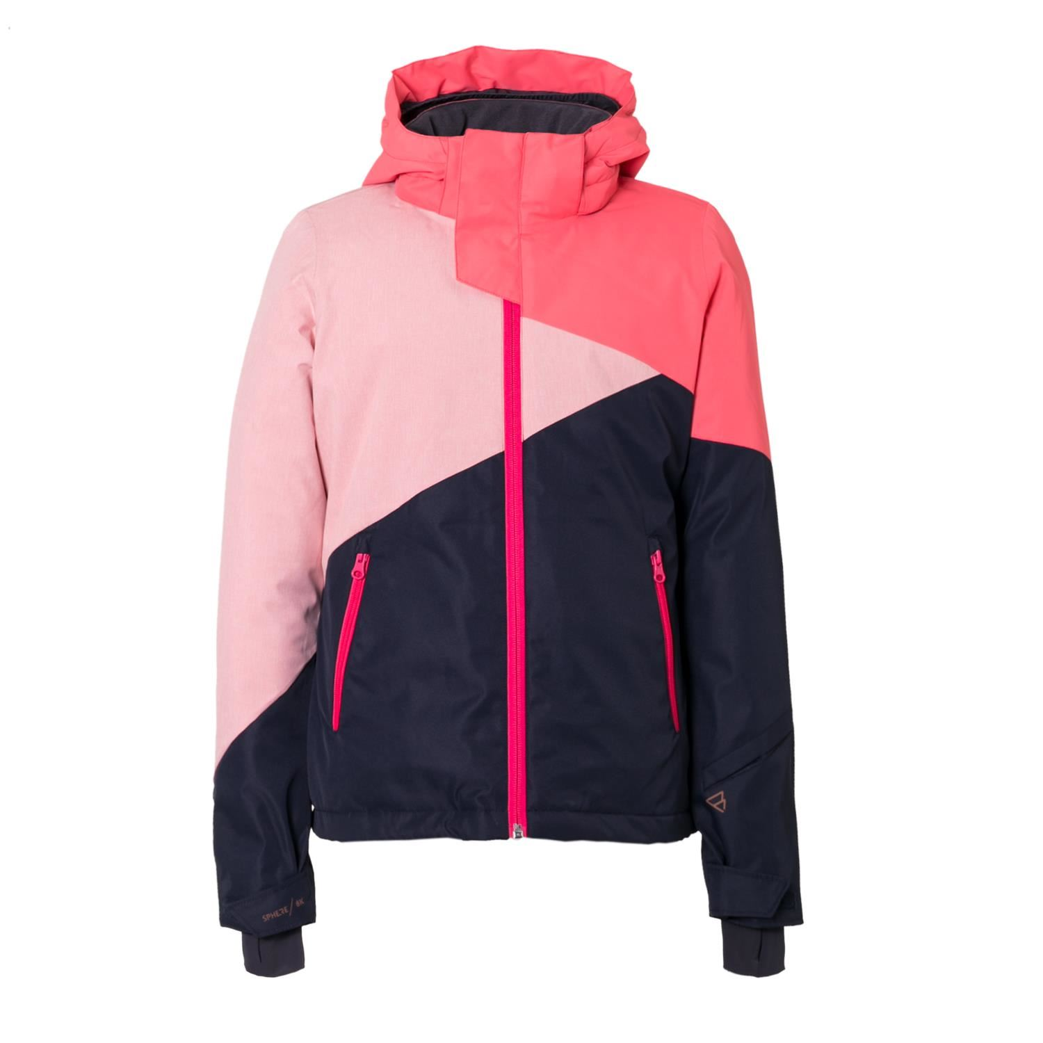 Brunotti Cylla JR Girls Snowjacket