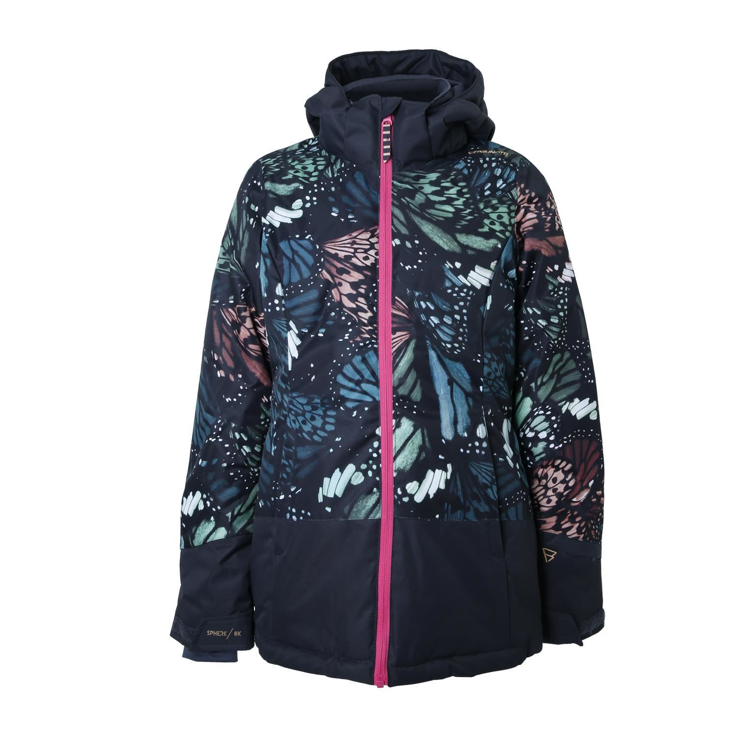 Brunotti Spacey JR Girls Snowjacket