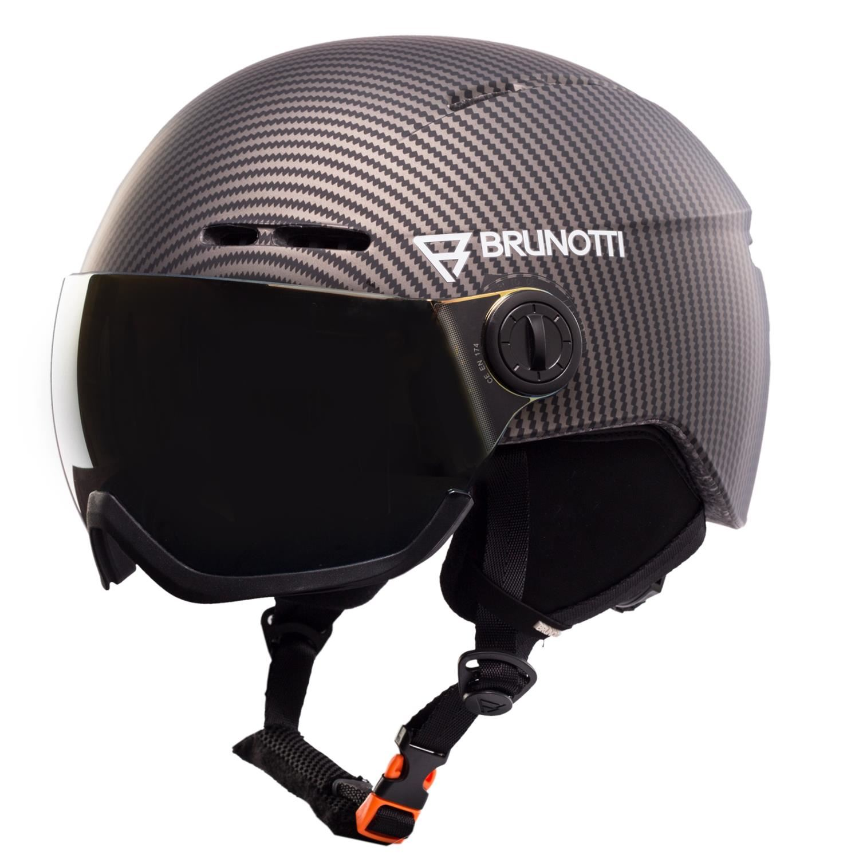 Brunotti Robotic AO 4 Unisex Helmet