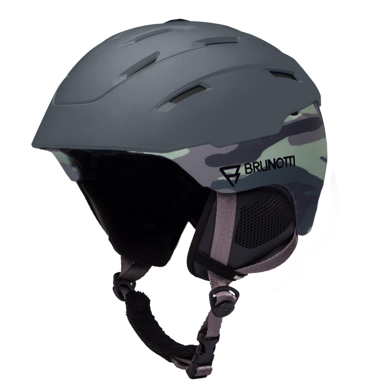 Brunotti Hybrid 1 Unisex Helmet