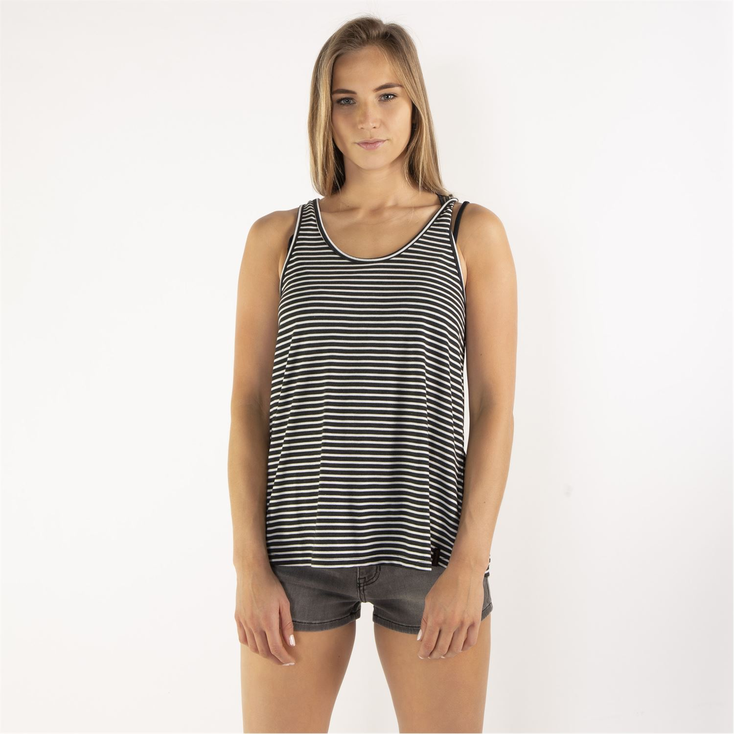 Brunotti Sunbeam Stripe Women Singlet