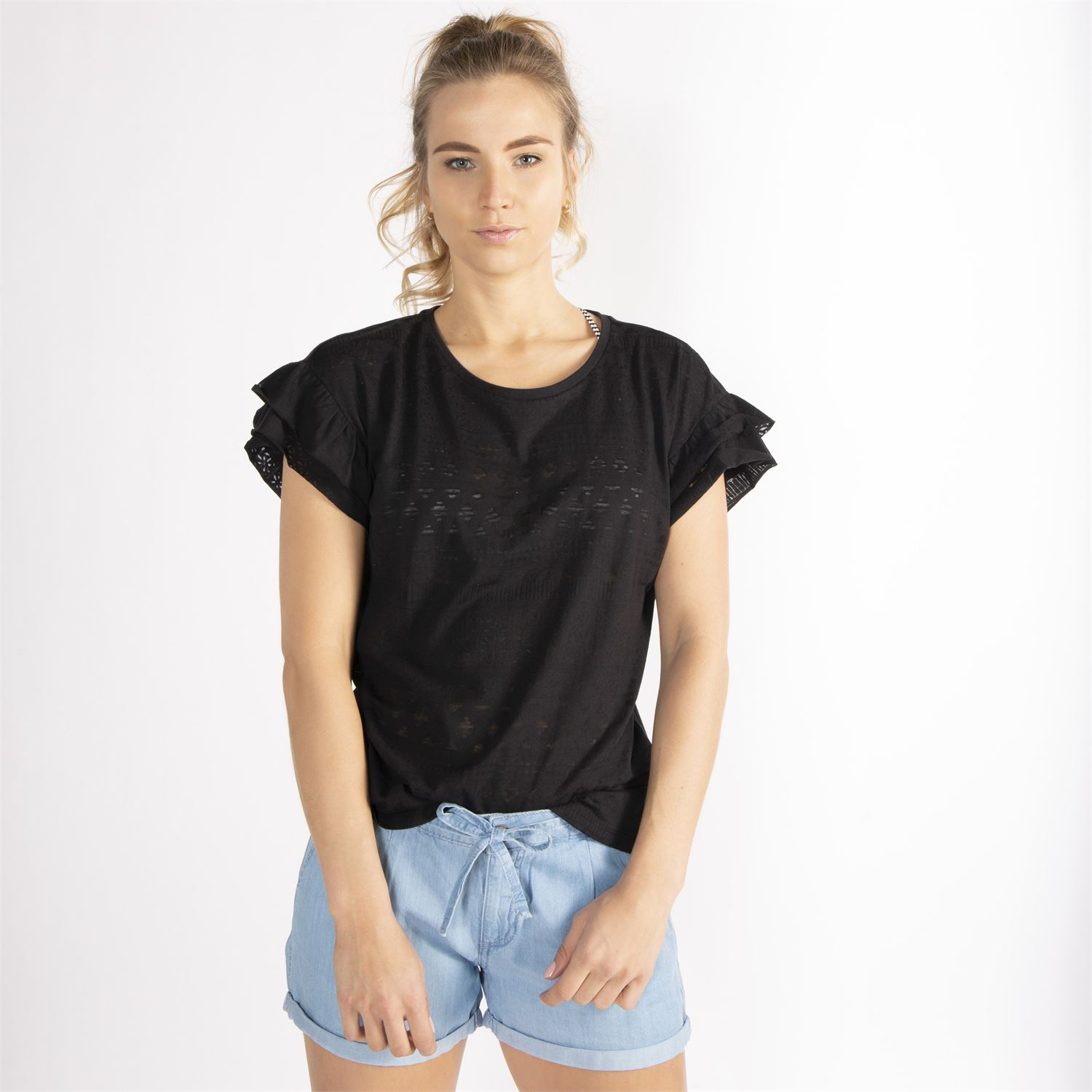 Brunotti Tina Women T-shirt