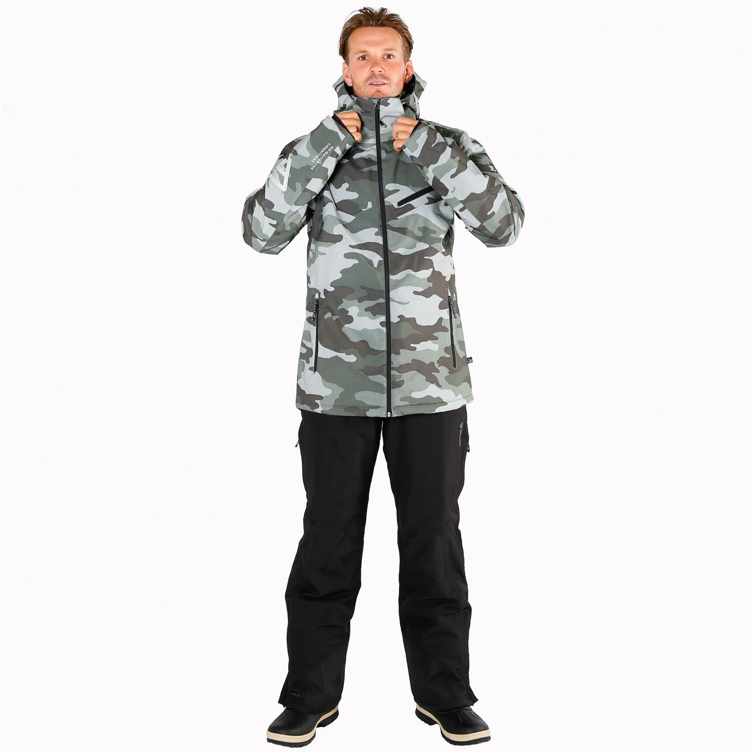 Brunotti Damiro Mens Snowpants