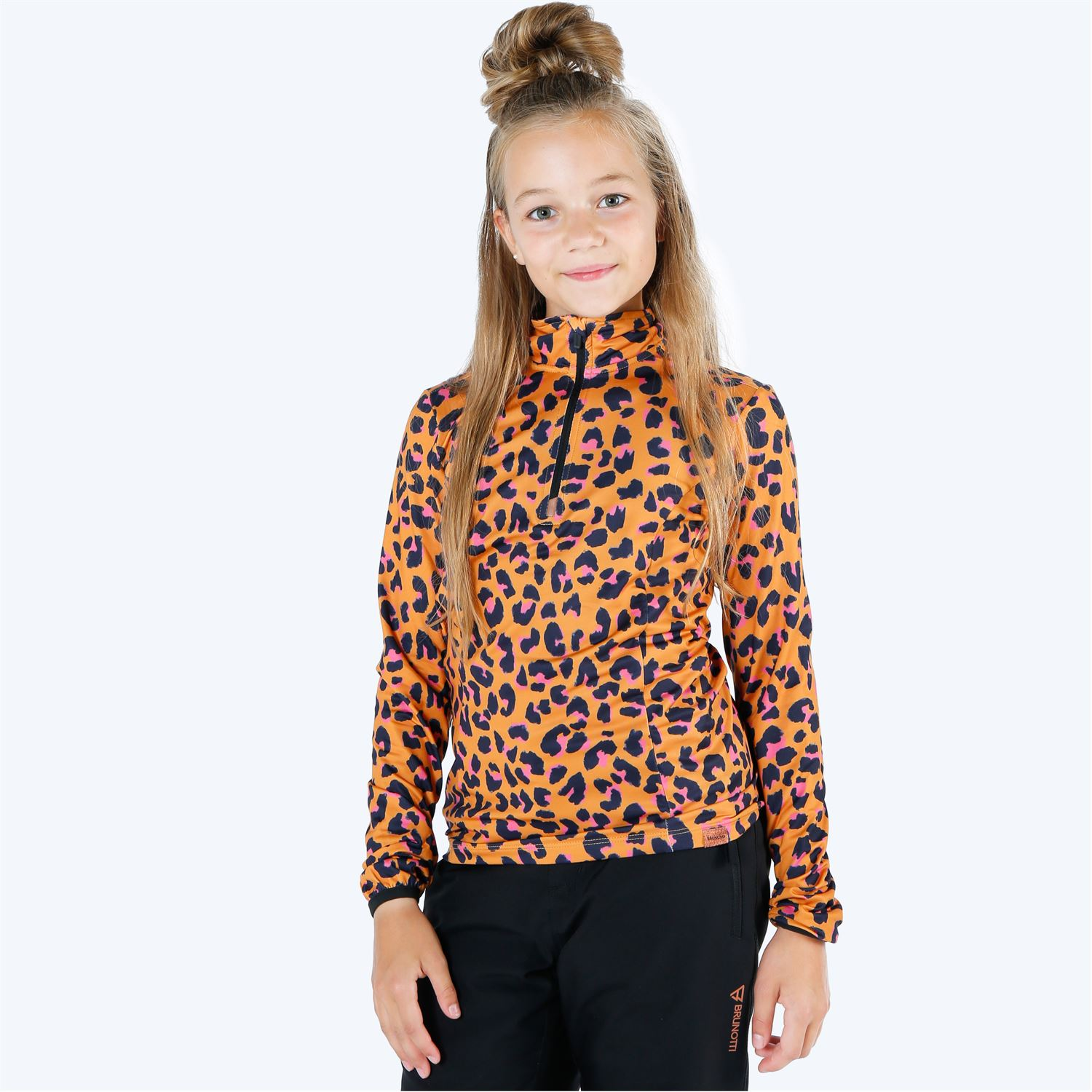 Brunotti Rodia JR Girls Fleece