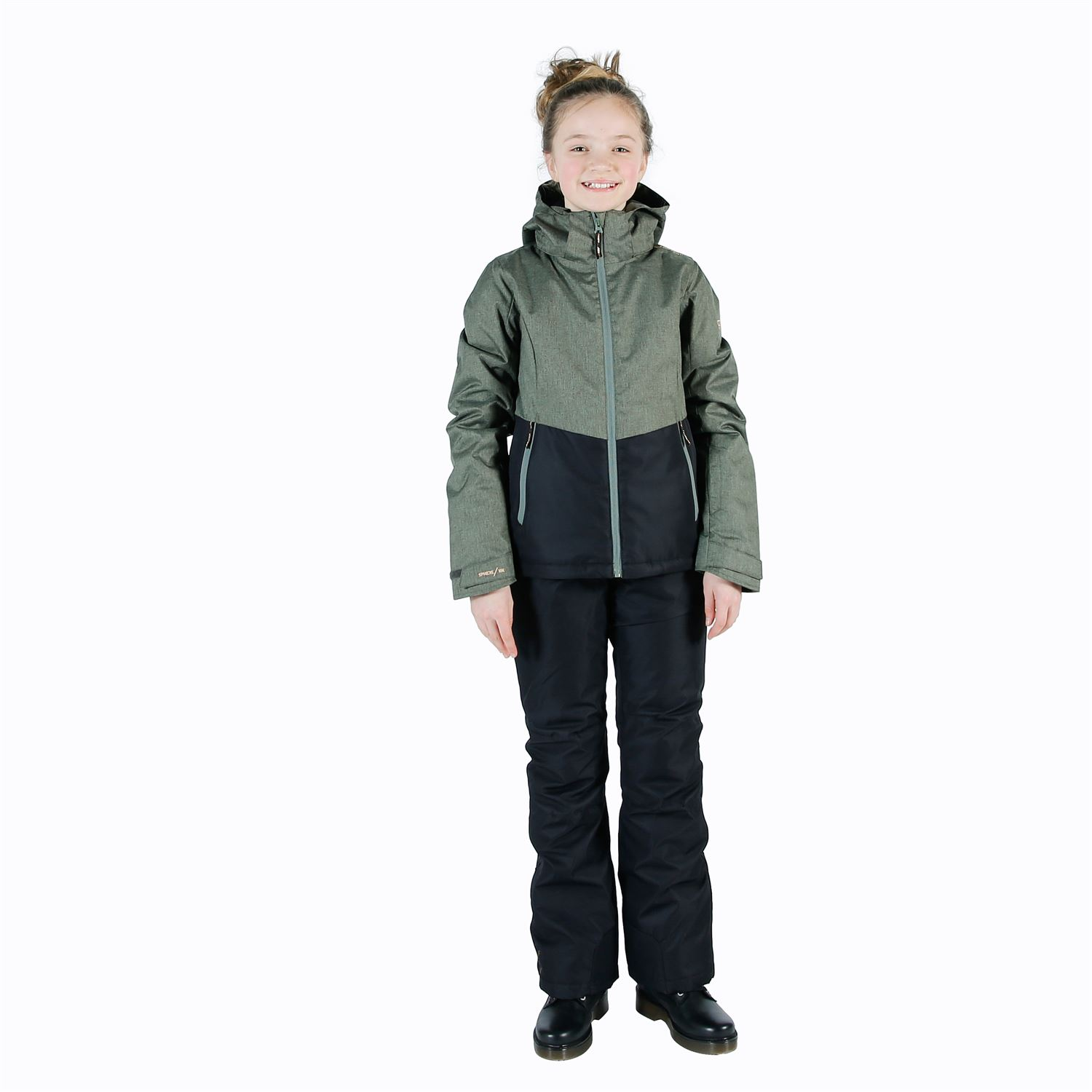 Brunotti Sahara JR S Girls Snowpants