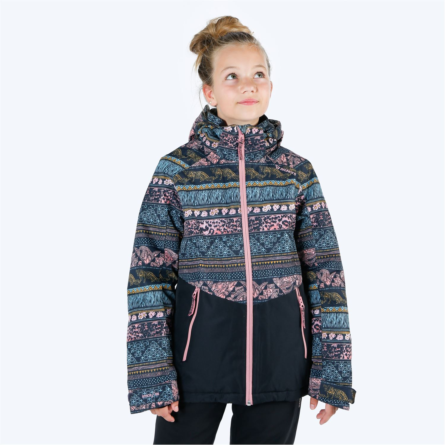 Brunotti Tiger-Heron Girls Snowjacket