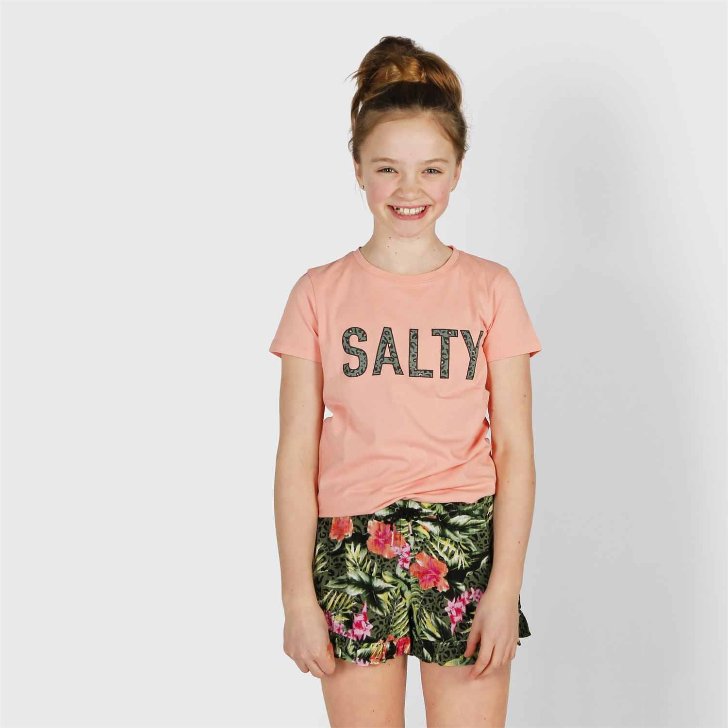 Brunotti Yani Girls T-shirt