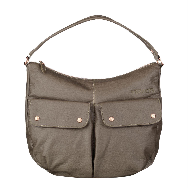 Brunotti BB Allegro Vintage Hobo bag Women