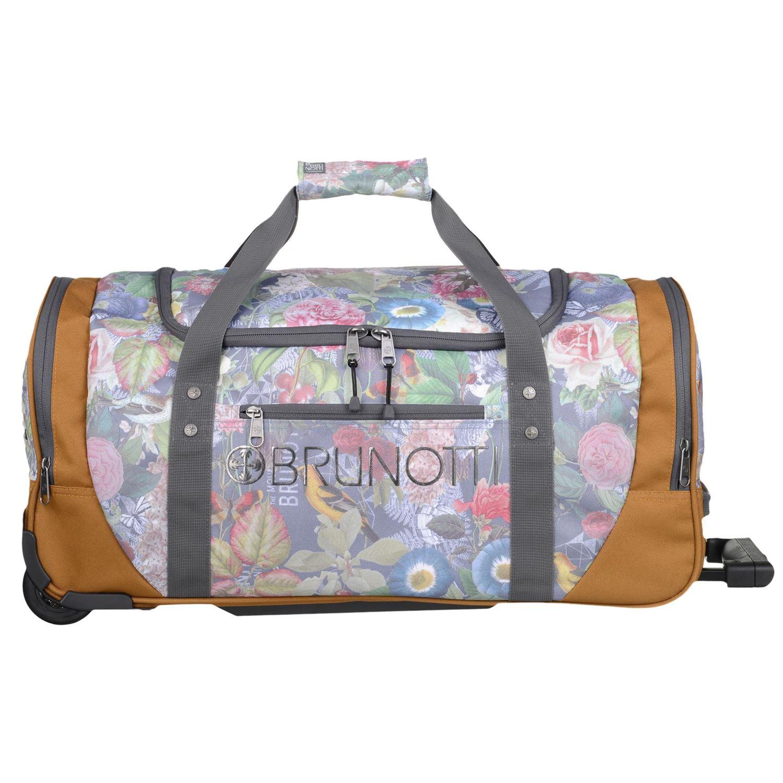 Brunotti BB Sports collection Bag on Wheels Women