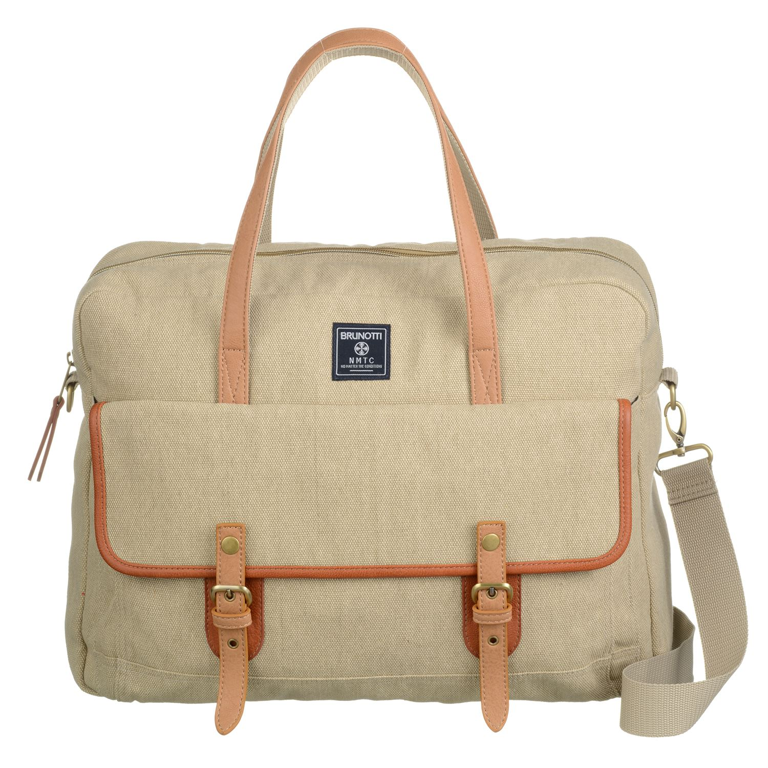 Brunotti BB Boston Bag
