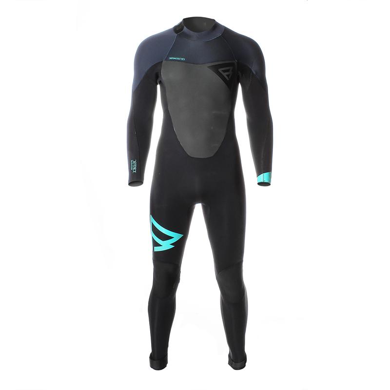 Brunotti Defence Fullsuit (Blue) - MEN WETSUITS - Brunotti online shop