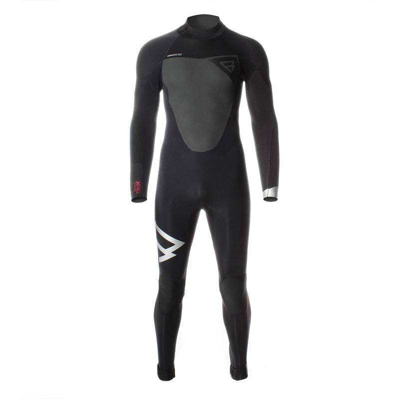 Brunotti Defence Fullsuit (white) - men wetsuits - Brunotti online shop