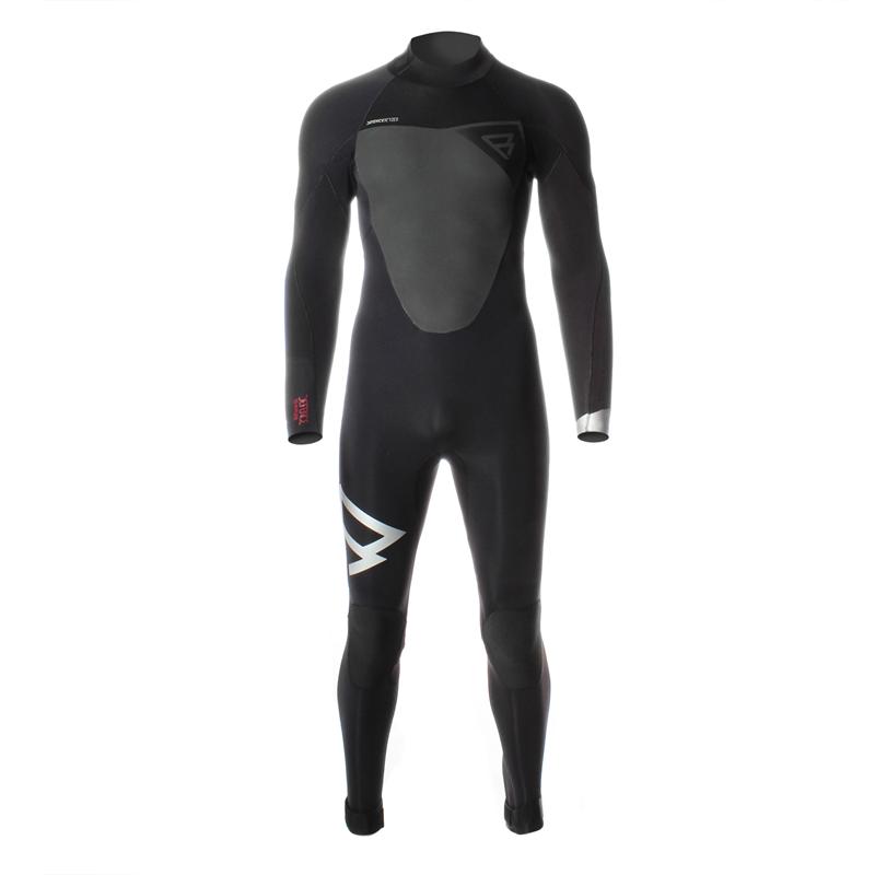 Brunotti Defence Fullsuit (White) - MEN WETSUITS - Brunotti online shop