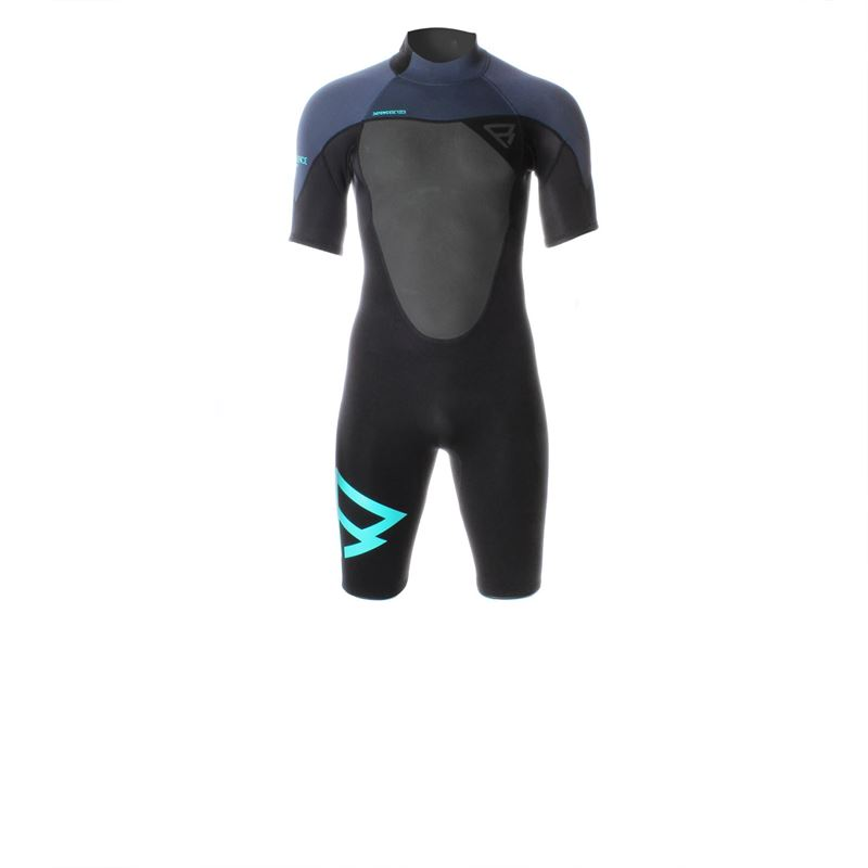 Brunotti Defence Shorty (Blue) - MEN WETSUITS - Brunotti online shop