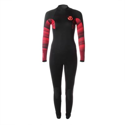 Brunotti Defence Fullsuit. Available in XS,S,M,L,XL (100010-BLACKCORAL)