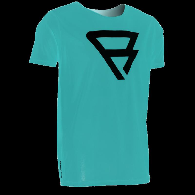 Brunotti Defence Tee (Blue) - MEN TECHNICAL TOPS - Brunotti online shop