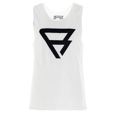 Brunotti Defence Tanktop. Available in XS,S,M,L,XL,XXL (100027-WHITE)