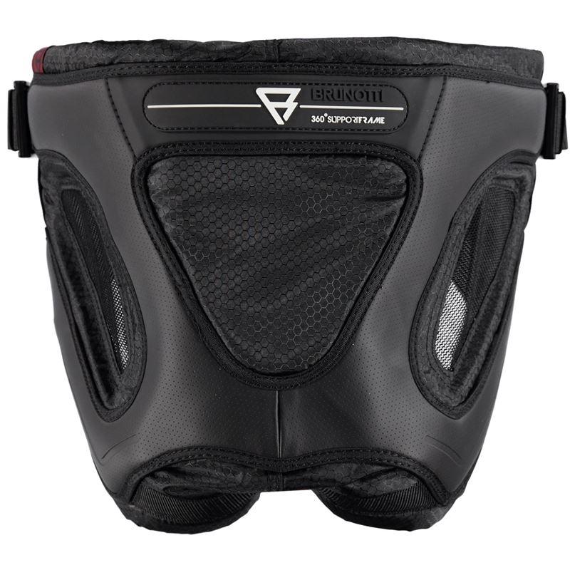 Brunotti Frame Seat  (Black) - MEN HARNESSES - Brunotti online shop